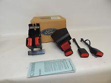 New OEM 1991-1994 Ford Explorer Seatbelt Seat Belt Buckle Assembly Kit Set
