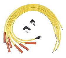 Spark Plug Wire Set-Universal Fit Super Stock 8mm Suppression Accel 4021