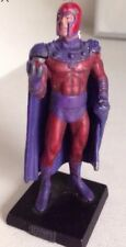 Marvel collection figurine statue en plomb Magneto 2006