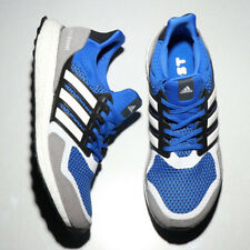 Adidas UltraBOOST Boost S&L Blue Grey White Black EF1982 Running Mens Multi Size