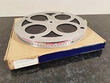 CINE REEL FILM 16mm HIGH SPEED FLIGHT (COLOUR) FREE POSTAGE ORIGINAL BOX