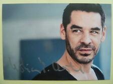 Tobias Oertel - Autogrammkarte