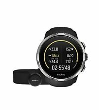 Suunto Orologio Spartan Sport Black GPS GLONASS Bluetooth Ss022648000 1it