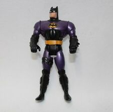 1995 The Adventures Of Batman & Robin Hover Jet Batman Action Figure By Kenner