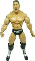 Batista - Jakks Deluxe Aggression Series 5 - WWE Wrestling Figure