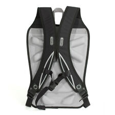Ortlieb Carrying System for All Panniers: Slate/Black