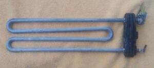 Heizspirale für Waschmaschine  Miele DE LUXE W 433