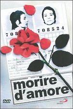 Morire d'amore (Annie Girardot) DVD