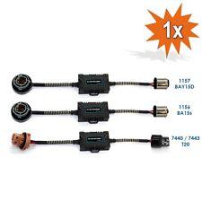 1x CANBUS T20 Tagfahrlicht Rücklicht LED Widerstand Lastwiderstände Plug&Play 43