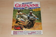 71563) Yamaha FJ - Motorrad Gespanne 03/1995