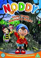 Noddy - Fait Way Pour - Tricks,Treats,Mischief Et Magique DVD Neuf (824