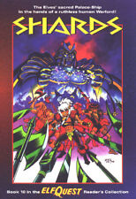"ELFQUEST Readers Collection vol 10 ""Shards"" NEW, SIGNED!"