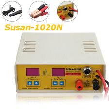 1020NP Ultrasonic Inverter Electro Fisher Fish Machine Shocker Stunner F/ SUSAN