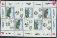 Autriche 2532 Feuille miniature oblitéré 2005 Timbre (8162396