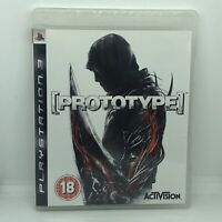 73744 Prototype - Sony PS3 Playstation 3 (2009) BLES 00269