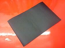 RC Car 1/10 Carbon Fibre Vinyl A4 Sheet Body Shell