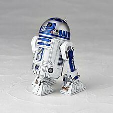 Kaiyodo figure complex Star Wars Revoltech R2-D2 Action Figure