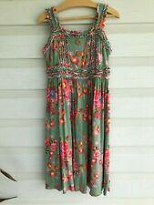 Matilda Jane Floral Sun Dress 10