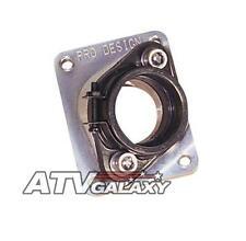 Pro Design Flow Control Carb Intake Manifold Yamaha Blaster 200 34 & 35 mm