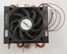 AMD CPU Cooling Heatsink FAN Assembly Processor Cooler