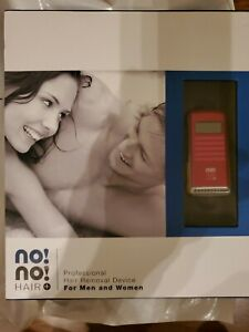 NO! NO! HAIR   Professional Hair Removal Device For Men and Women