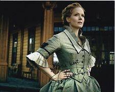 CHELAH HORSDAL signed autographed HELL ON WHEELS MAGGIE PALMER photo