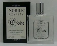 Nobile Royalty Code by Alexander Da Costa for Men 3.4 Oz EDP Spray