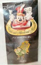 Disney Store Magical Musical Moments The Hunchback Of Notre Dame Pin