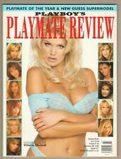 US PLAYBOY PLAYMATE REVIEW 1997 * Victoria Silvstedt * Jennifer Allen * TOP