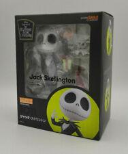 Nendoroid The Nightmare Before Christmas Jack Skellington Good Smile Company
