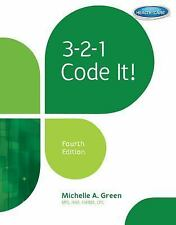 3-2-1 Code It!  Fourth Edition