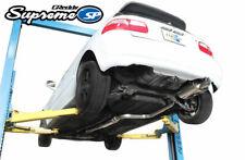Greddy Supreme SP Cat-Back Exhaust for 92-95 Honda Civic CX/DX/VX/Si EG Hatch