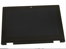 "Dell Inspiron DP/N 0F49R5 F49R5 LED LCD Screen 11.6"" HD Touch Assembly Bezel New"