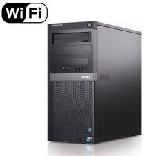 Dell Optiplex 980 Tower MT i7- 2.80GHz 8GB RAM 120GB SSD+500GB WIFI Win 10 Pro