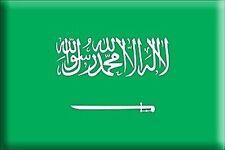 BANDERA ARABIA SAUDITA ARABIA bandera CINTAS 100 x 140