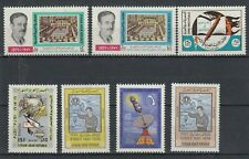 Timbres Syrie Syrian  Neufs*