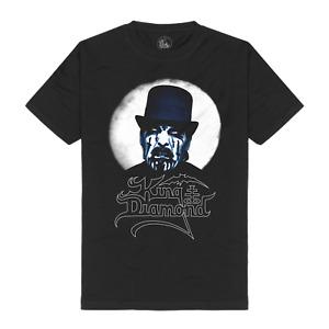 KING DIAMOND - Moon T-Shirt