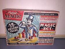 Ridleys Magnifucent Magic Show In Box 15 Amazing Tricks