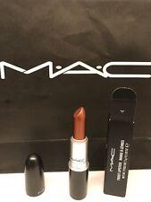 "NIB Authentic New MAC Frost Lipstick Full Size .10 oz Shimmer ""O"" O"