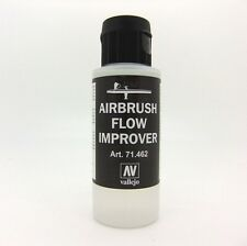 VAL462 - Model Air - Airbrush Flow Improver 60ml VALLEJO AIRBRUSH