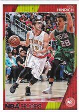Kirk Hinrich 2016-17 Panini Hoops Basketball Trading Card, #187