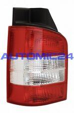 Rückleuchte LINKS VW Transporter T5 Hinten Licht TYC Rücklicht 11-0622-11-2