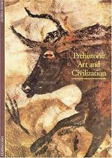 Prehistoric Art and Civilization Abrams Discoveries