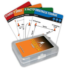 FitDeck Cones Exercise Bar Playing Cards