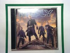 McFly - Above the Noise (2010) CD Nr Mint