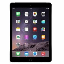 Tablet gris Apple iPad Air 2