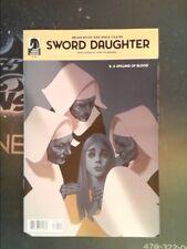 Sword Daughter #8 (Dark Horse, 2019) VF/NM 9.0 (8269)