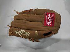 """Rawlings Trap Eze 12-3/4"""" LHT Baseball Glove"""
