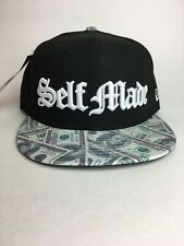 Famous Stars And Straps Self Made New Era 9Fifty Snapback