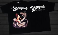 WHITESNAKE- Lovehunter - British hard rock band  ,T_shirt-SIZES:S to 6XL